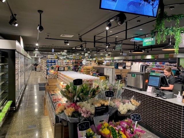 Whole Store