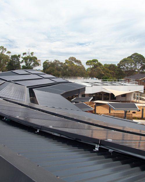 Seven20 Electrical Solar